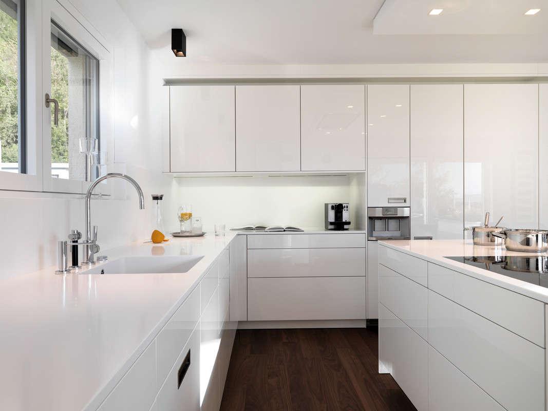 Design keuken met elegante klasse
