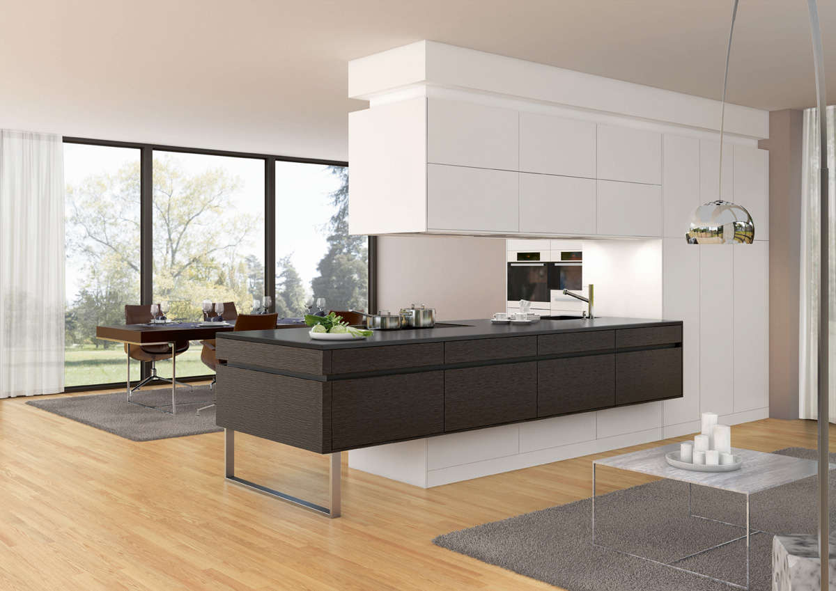 Royale design keuken