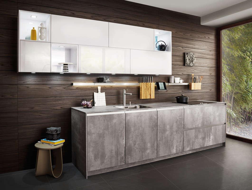 Design keuken vol diversiteit