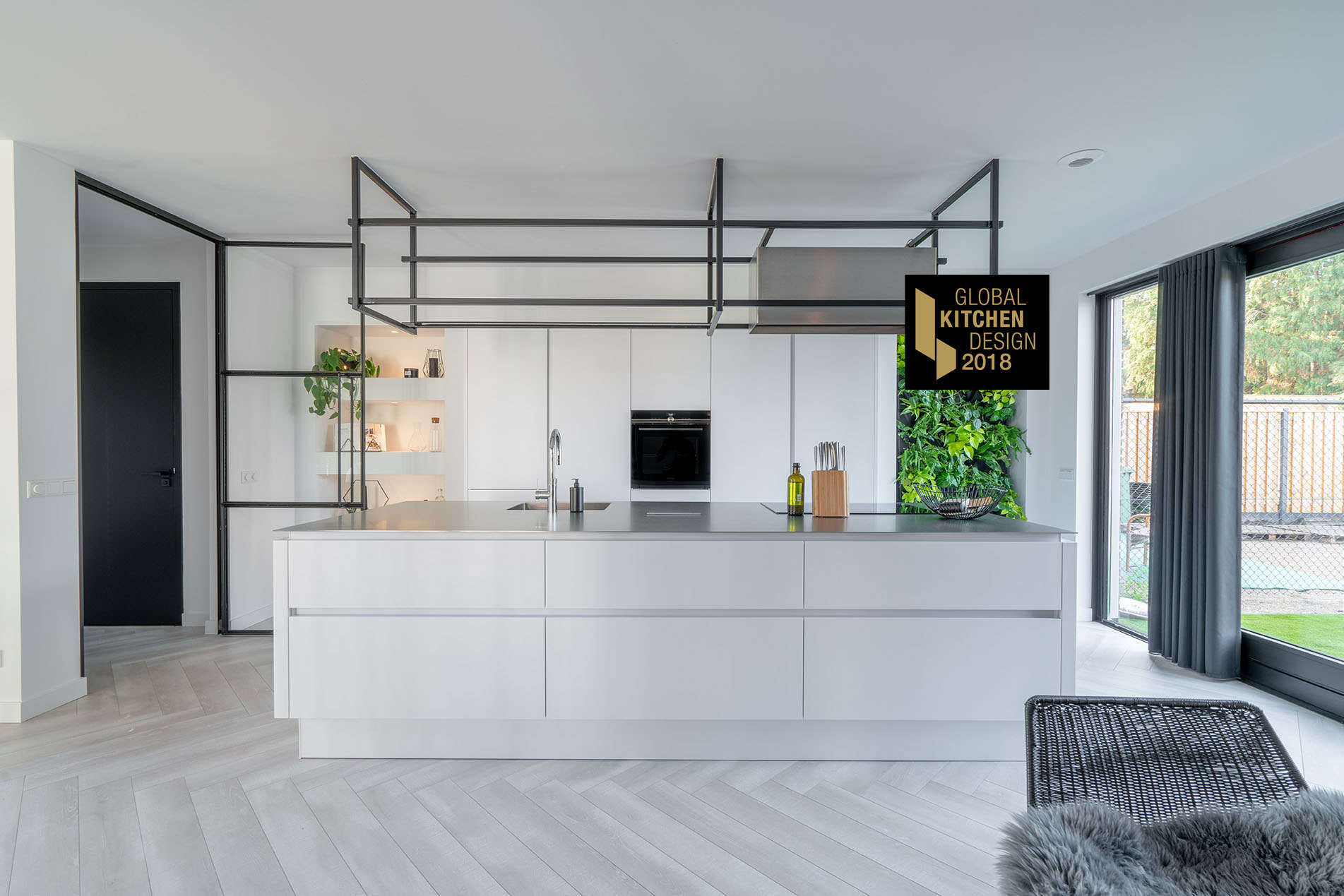 Global kitchen design award